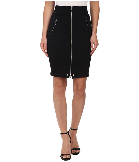 Imbracaminte Femei Diesel O-Vita Skirt Black