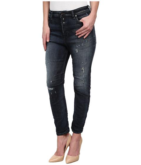 Imbracaminte Femei Diesel Eazee Trousers 0844T in Denim Denim