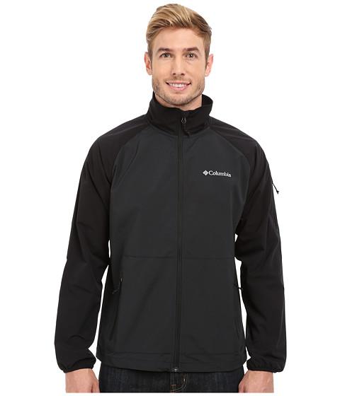 Imbracaminte Barbati Columbia Torquetrade Jacket Black