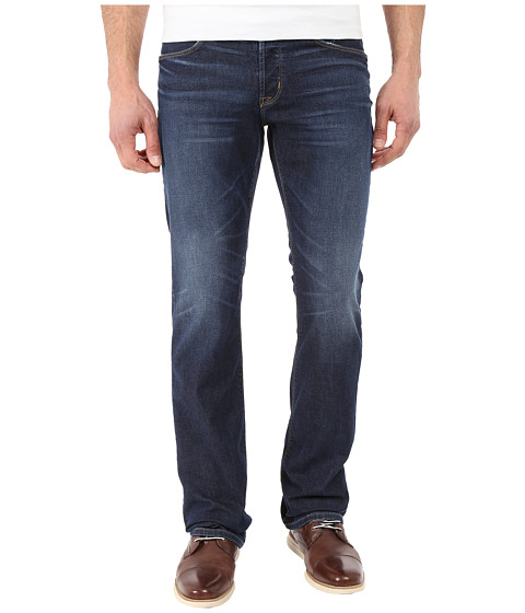 Imbracaminte Barbati Hudson Clifton Bootcut Jeans in Inland Inland