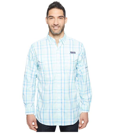 Imbracaminte Barbati Columbia Super Low Dragtrade Long Sleeve Shirt Wind Multi Plaid