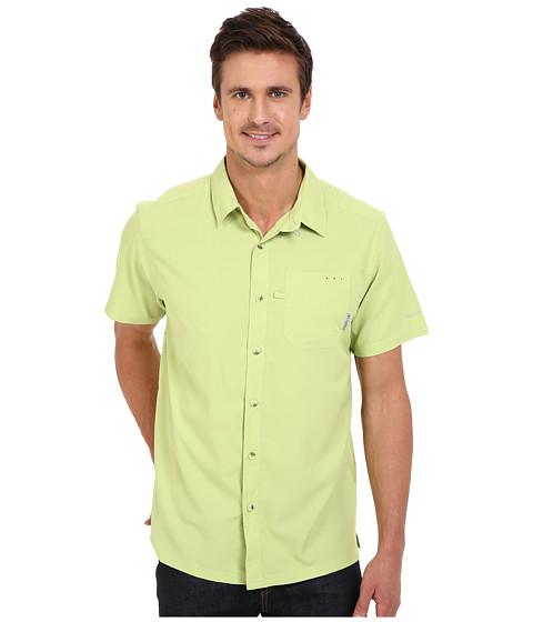 Imbracaminte Barbati Columbia Slack Tidetrade Camp Shirt Napa Green