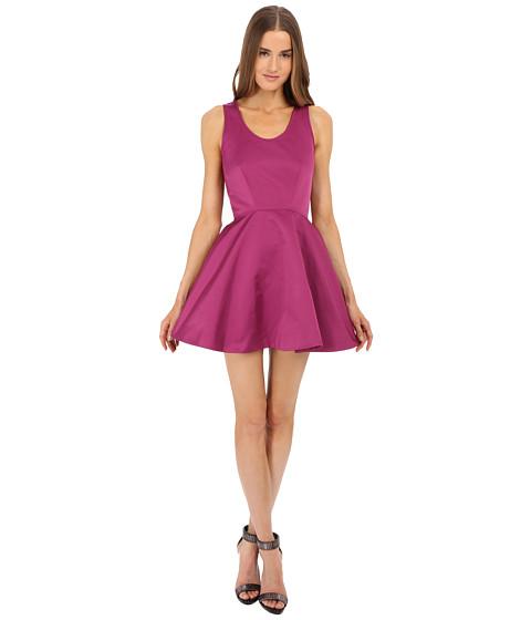 Imbracaminte Femei McQ Volume Tank Dress Rubilite
