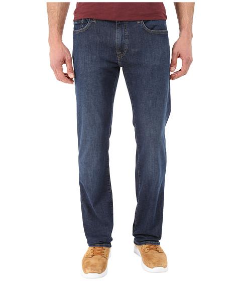 Imbracaminte Barbati Mavi Jeans Zach Classic Straight Leg in Dark Comfort Dark Comfort