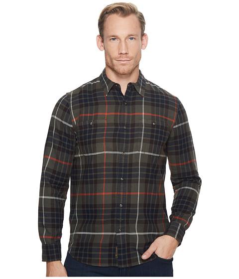 Imbracaminte Barbati Lucky Brand Mason Workwear Shirt OliveBrown