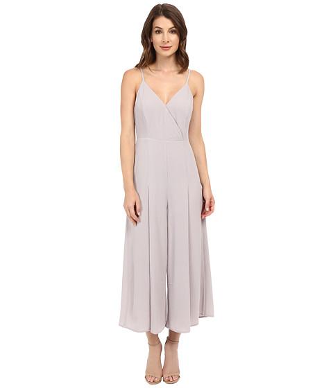 Imbracaminte Femei Brigitte Bailey Langly Cami Jumpsuit Light Grey