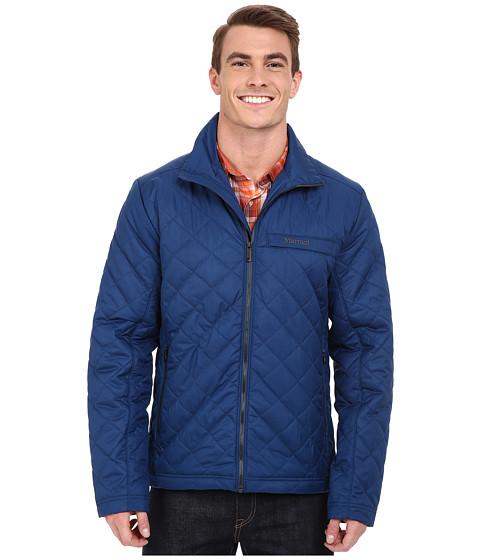 Imbracaminte Barbati Marmot Manchester Jacket Stellar Blue