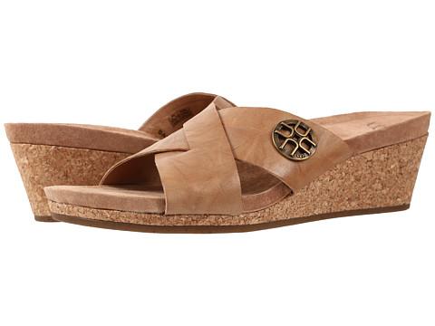 Incaltaminte Femei UGG Lyra Tawny Leather