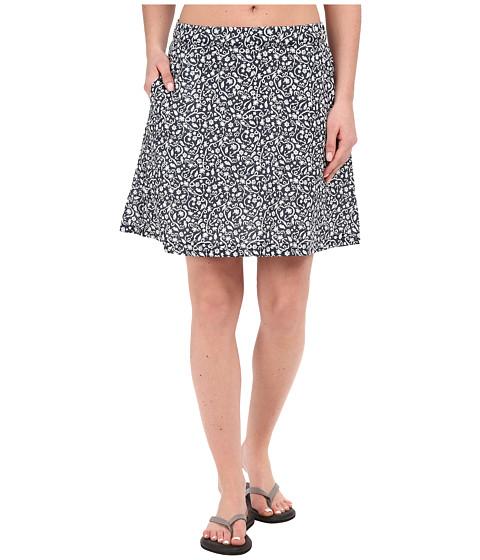 Imbracaminte Femei Columbia Sun Driftertrade Skirt Collegiate Navy Tropical Print