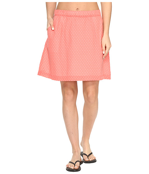 Imbracaminte Femei Columbia Sun Driftertrade Skirt Melonade Dotty