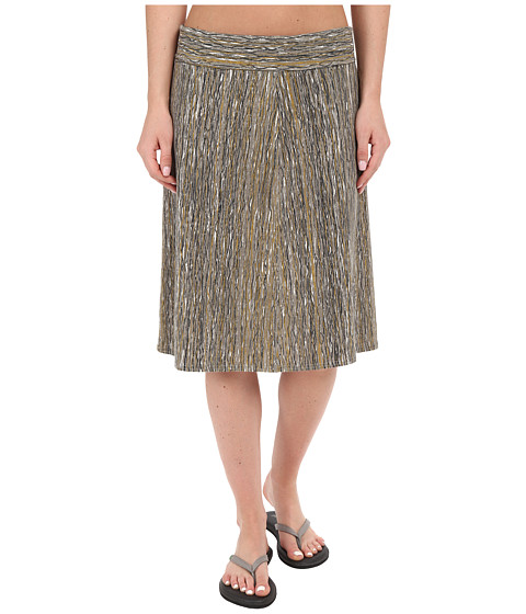 Imbracaminte Femei Royal Robbins Essential Rio Skirt Taupe