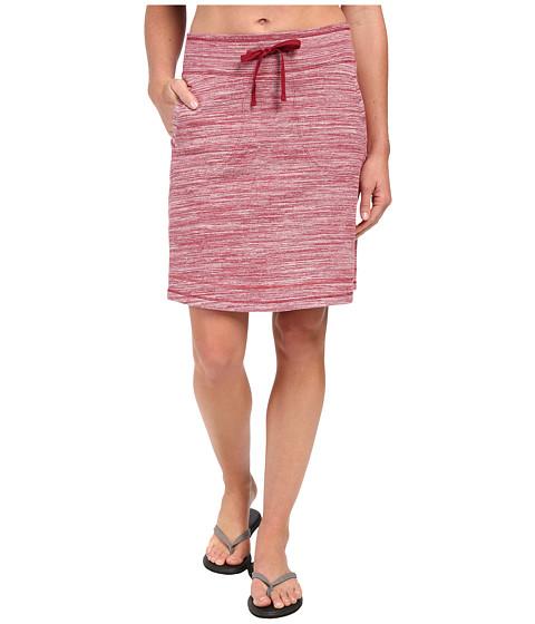 Imbracaminte Femei Aventura Clothing Finley Skirt Deep Claret