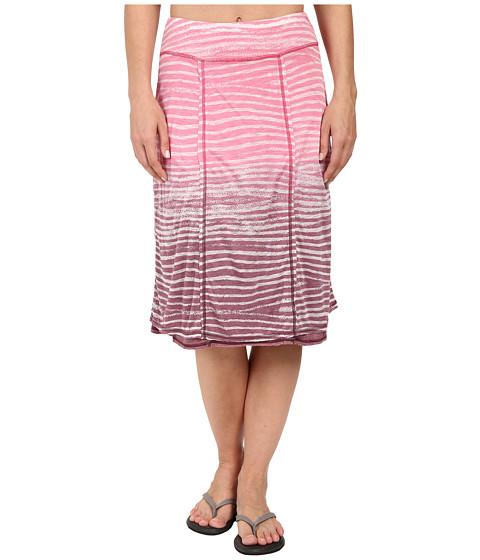 Imbracaminte Femei Aventura Clothing Larson Reversible Skirt Baroque Rose