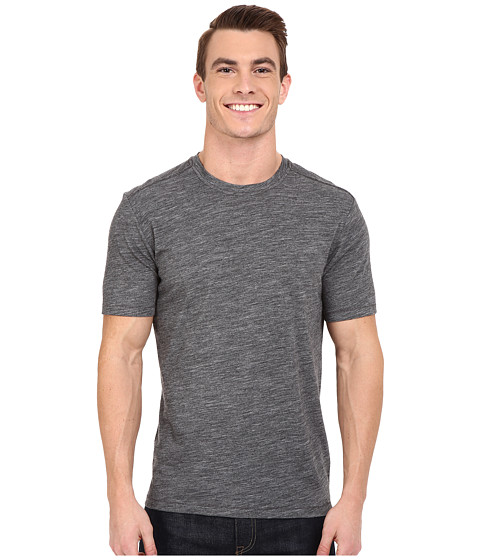 Imbracaminte Barbati Royal Robbins Go Everywhere Tee Charcoal