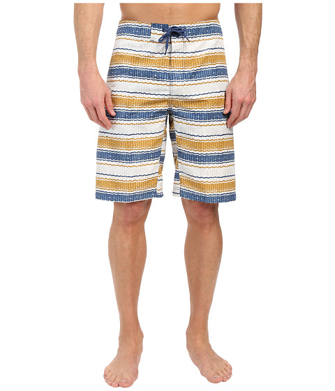 Imbracaminte Barbati Columbia Coast On Bytrade Boardshorts Night Tide Burley Stripe