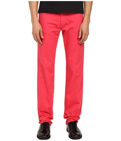 Imbracaminte Barbati Versace Regular Fit Tiger Pocket Pants Azalea