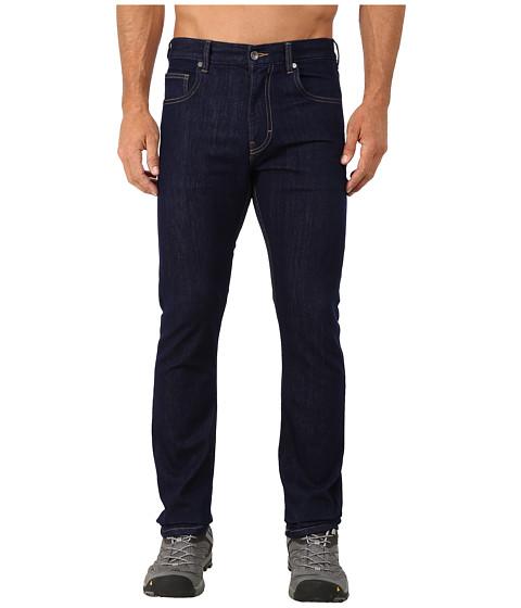 Imbracaminte Barbati Patagonia Performance Straight Fit Jeans - Long Dark Denim