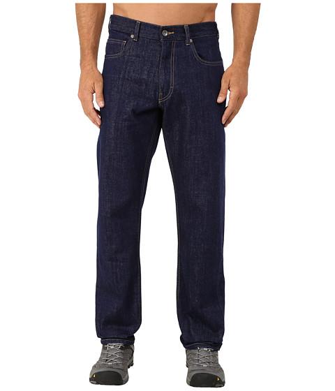 Imbracaminte Barbati Patagonia Regular Fit Jeans - Short Dark Denim