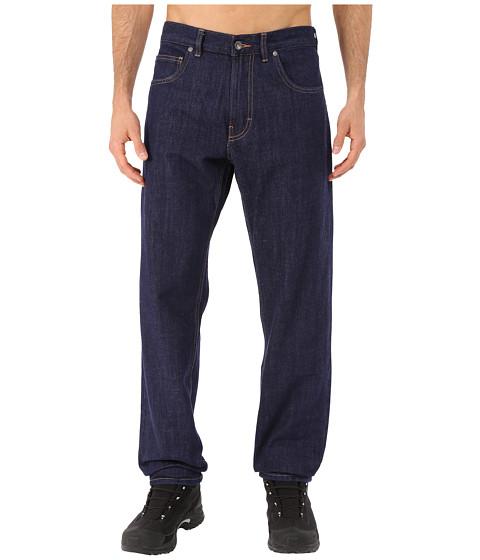 Imbracaminte Barbati Patagonia Regular Fit Jeans - Regular Dark Denim