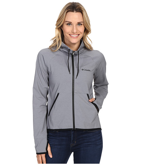 Imbracaminte Femei Columbia Sweet Astrade Softshell Jacket Black Heather
