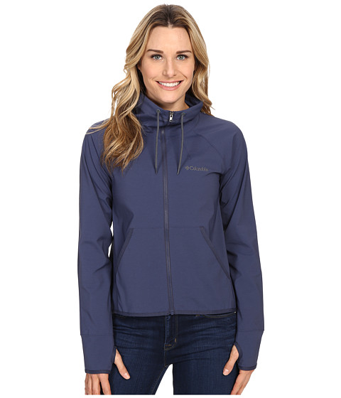 Imbracaminte Femei Columbia Sweet Astrade Softshell Jacket Nocturnal Heather
