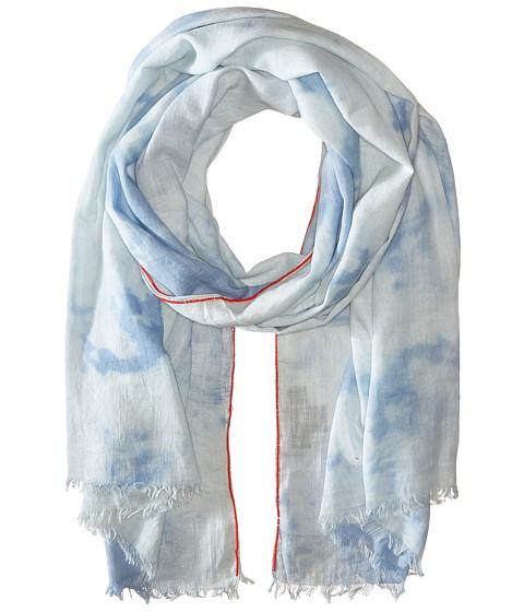 Accesorii Femei Steve Madden Tie-Dye Denim Day Wrap Denim