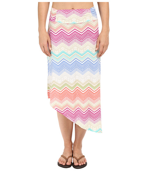 Imbracaminte Femei Aventura Clothing Alexus Skirt Spiced Coral