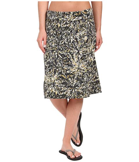 Imbracaminte Femei Royal Robbins Essential Floret Skirt Jet Black