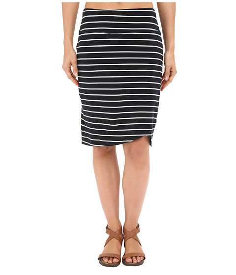 Imbracaminte Femei Columbia All Who Wandertrade Skirt BlackWhite Stripe