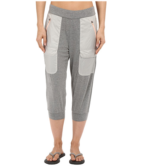 Imbracaminte Femei Merrell Around Town Cropped Pants Concrete Heather