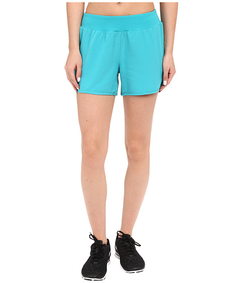 Imbracaminte Femei Merrell Sunstride Shorts Lake Blue