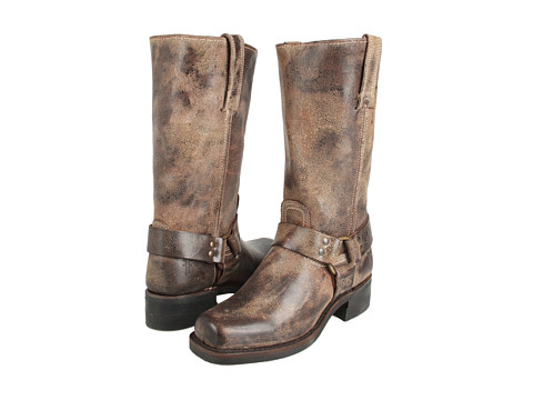 Incaltaminte Barbati Frye Harness 12R Chocolate