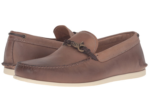 Incaltaminte Barbati John Varvatos Star Venetian Wood Brown
