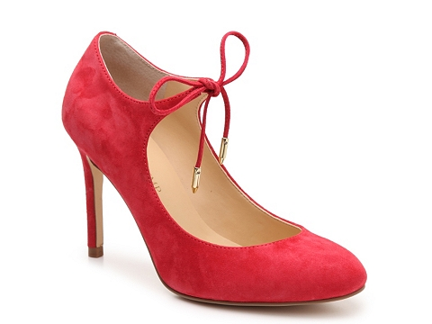 Incaltaminte Femei Ivanka Trump Jeanne Pump Red
