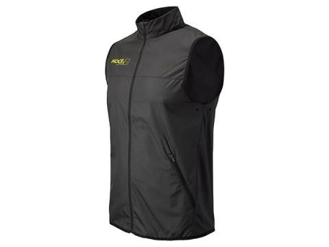 Imbracaminte Barbati New Balance HOCR Windcheater Vest Black