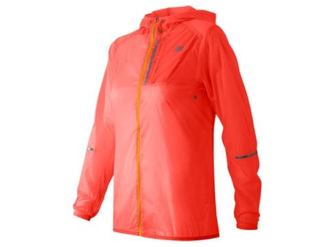 Imbracaminte Femei New Balance Lite Packable Jacket Dragonfly