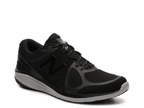 Incaltaminte Barbati New Balance 85 v1 Walking Shoe - Mens BlackGrey