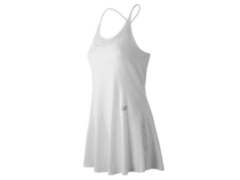 Imbracaminte Femei New Balance Tournament Dress White