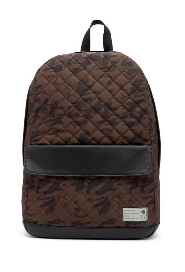 Genti Barbati Hex Accessories Echo Backpack QULTD CAMO