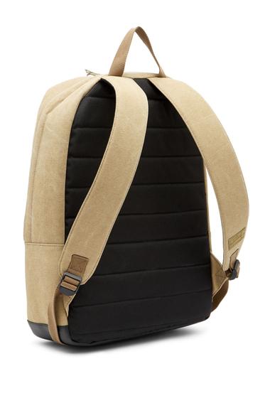 Genti Barbati Hex Accessories Echo Backpack KHAKI