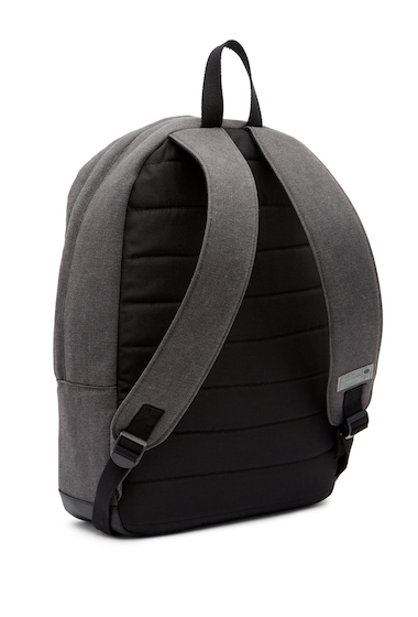 Genti Barbati Hex Accessories Echo Backpack CHAR CNVS