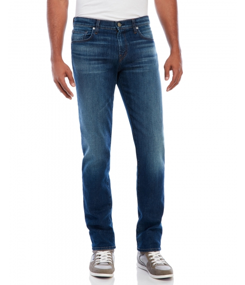 Imbracaminte Barbati J Brand Cole Relaxed Straight Jeans Reed