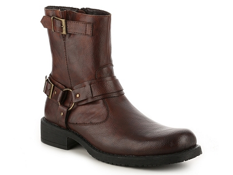 Incaltaminte Barbati Natha Studio Costantin Boot Brown