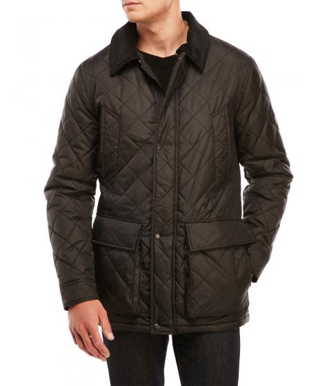 Imbracaminte Barbati Cole Haan Diamond Quilted Jacket Black