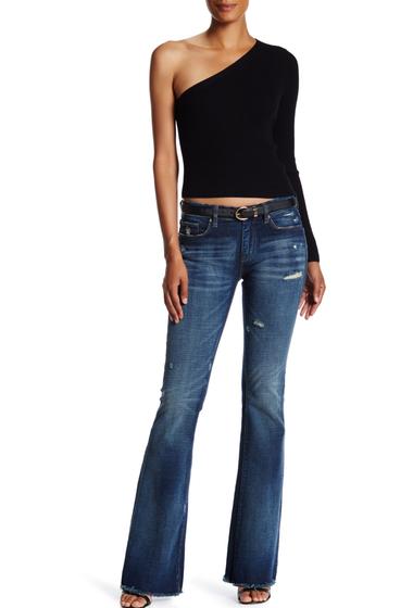 Imbracaminte Femei BLANKNYC Denim DARE Skinny Jean MEDIUM WASH