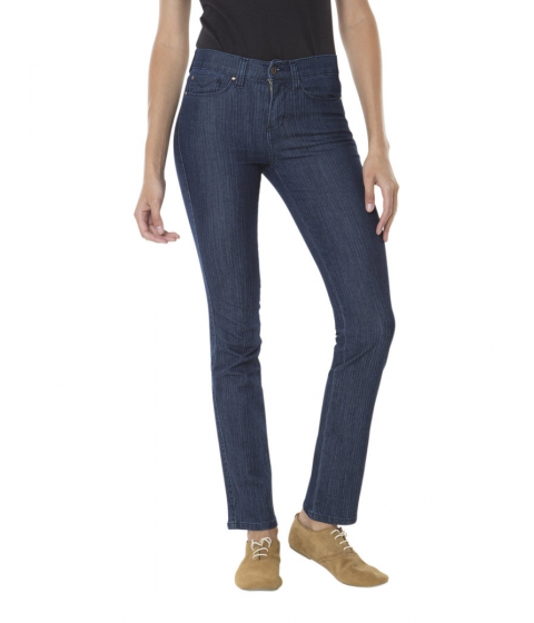 Imbracaminte Femei US Polo Assn Straight Fit Jean Blue