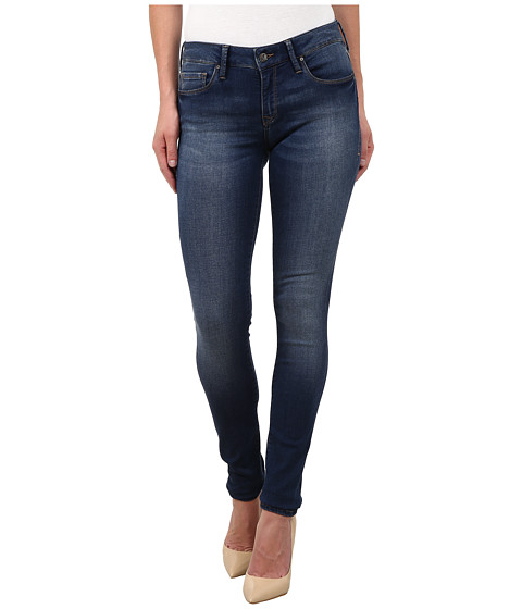 Imbracaminte Femei Mavi Jeans Alexa in Mid Soft Shanti Mid Soft Shanti