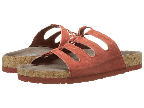 Incaltaminte Femei SKECHERS Granola - Wrap It Up Rust