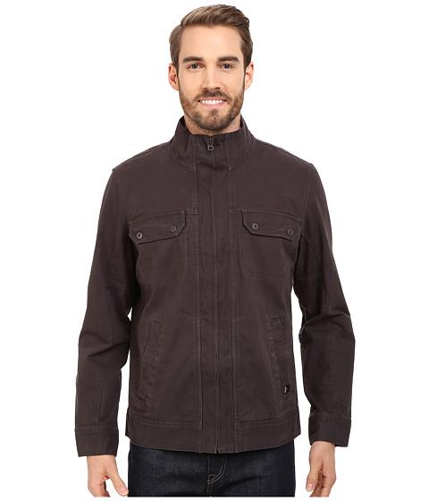 Imbracaminte Barbati Prana Apperson Shell Jacket Charcoal