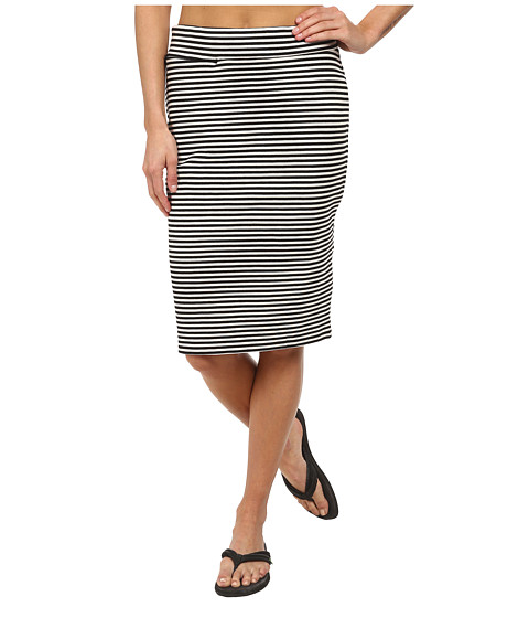 Imbracaminte Femei ToadCo Transito Skirt Black Stripe